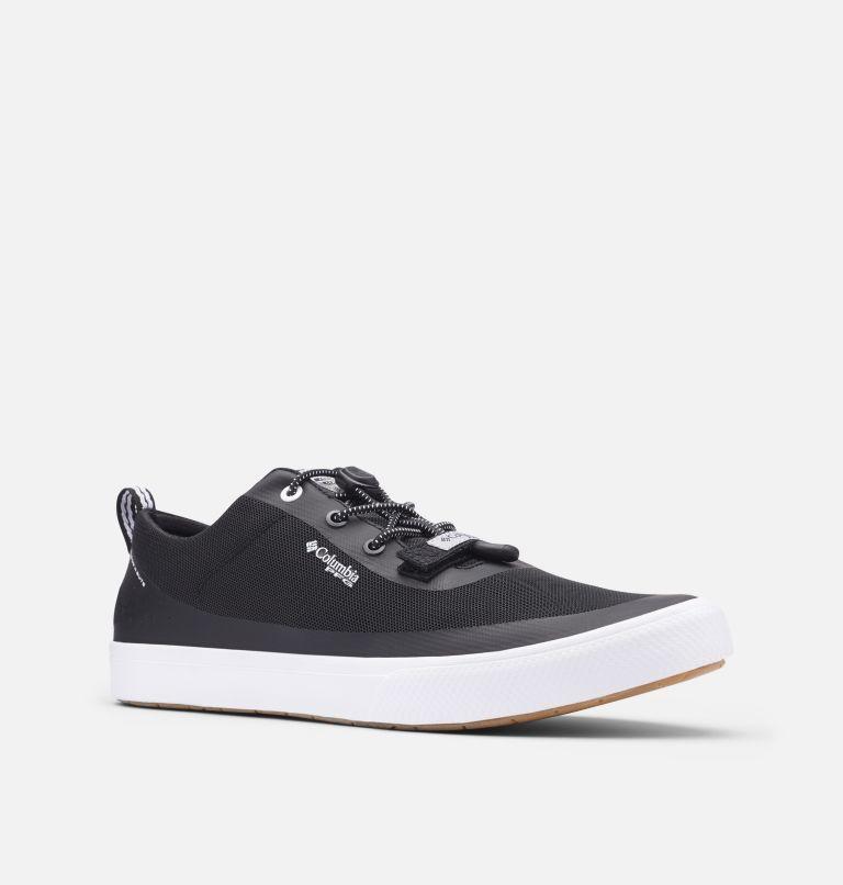 DORADO™ CVO PFG | 012 | 11 Men's Dorado™ CVO PFG Shoe, Black, White, 3/4 front