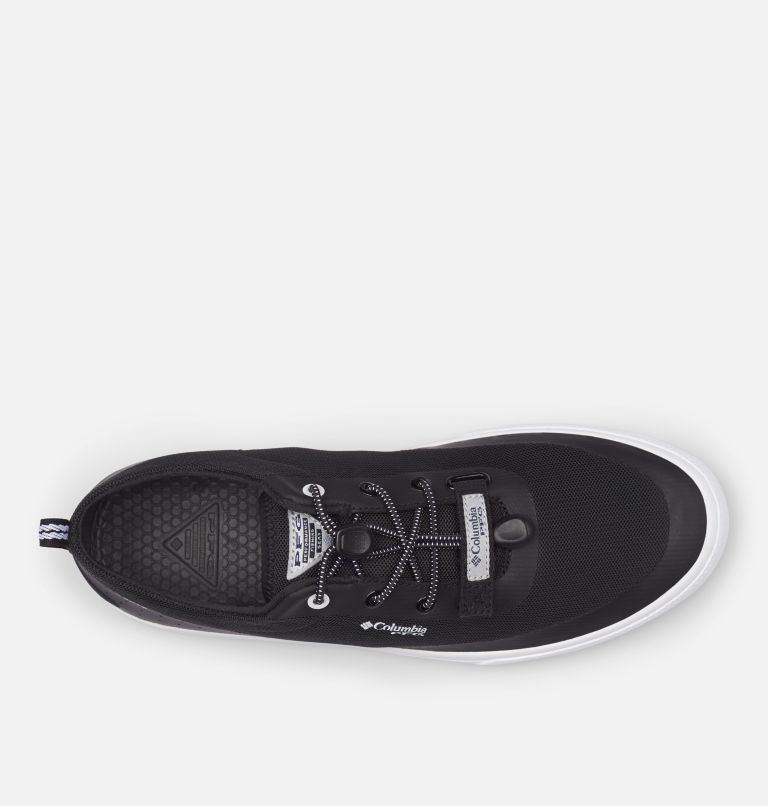 DORADO™ CVO PFG | 012 | 11 Men's Dorado™ CVO PFG Shoe, Black, White, top
