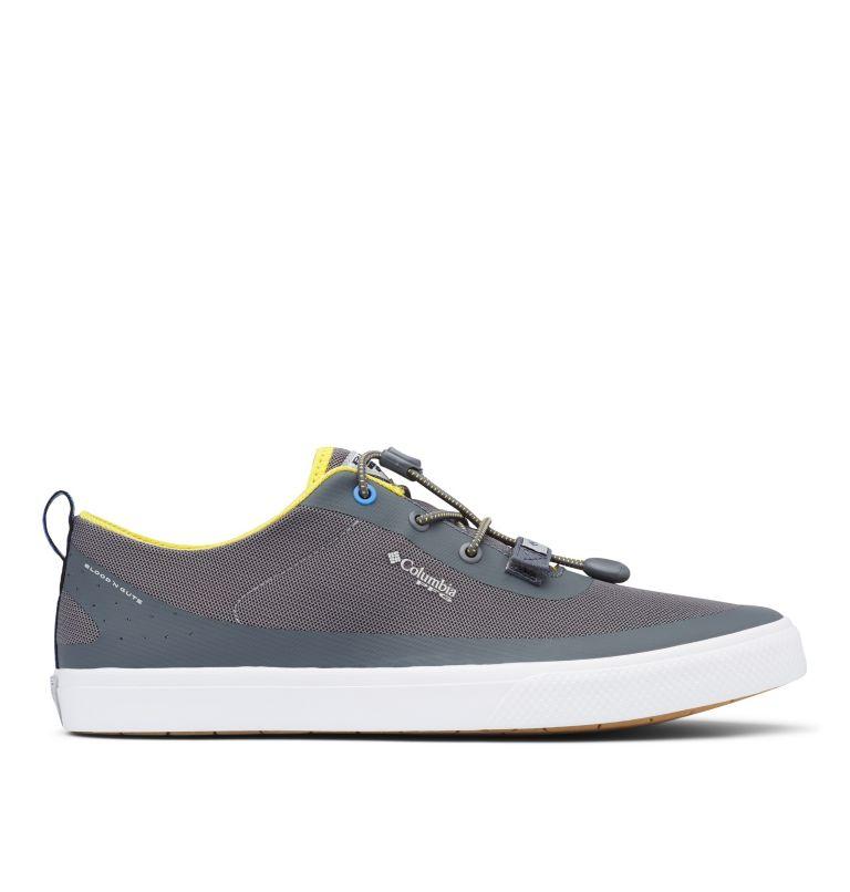 DORADO™ CVO PFG | 033 | 8.5 Men's Dorado™ CVO PFG Shoe, Ti Grey Steel, Electron Yellow, front