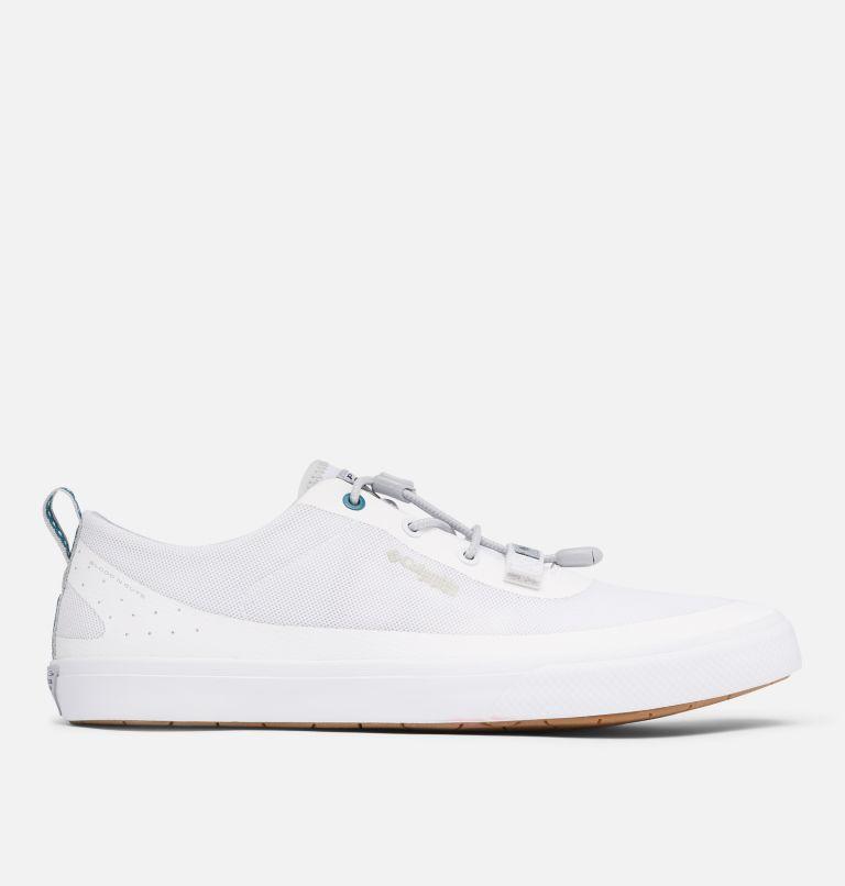DORADO™ CVO PFG | 100 | 13 Men's Dorado™ CVO PFG Shoe, White, River Blue, front