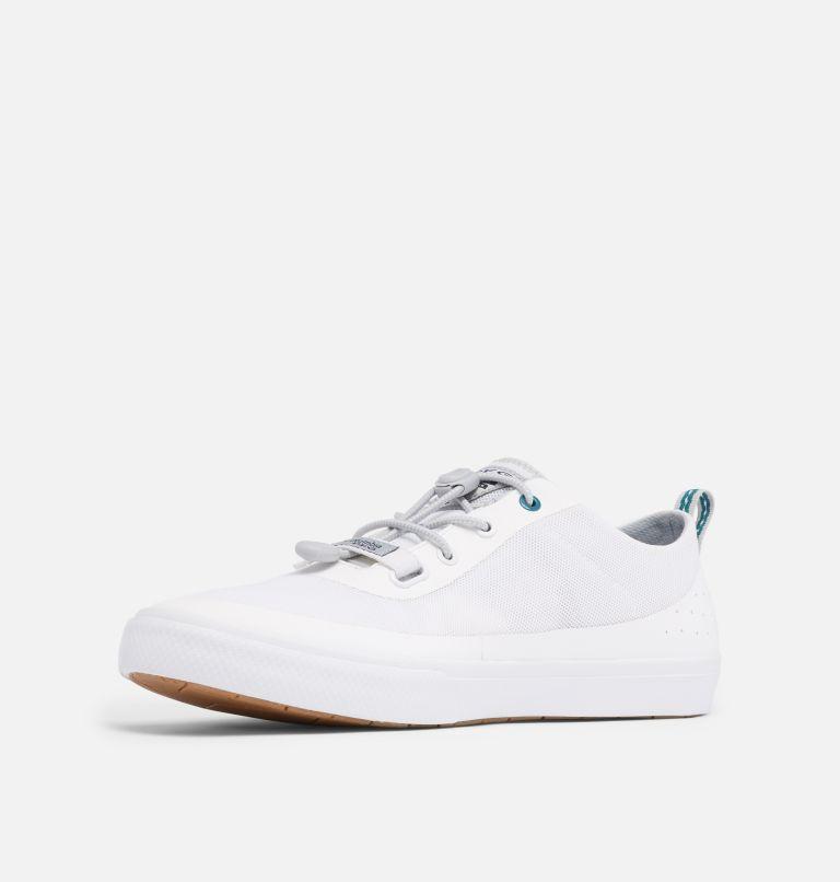 DORADO™ CVO PFG | 100 | 13 Men's Dorado™ CVO PFG Shoe, White, River Blue