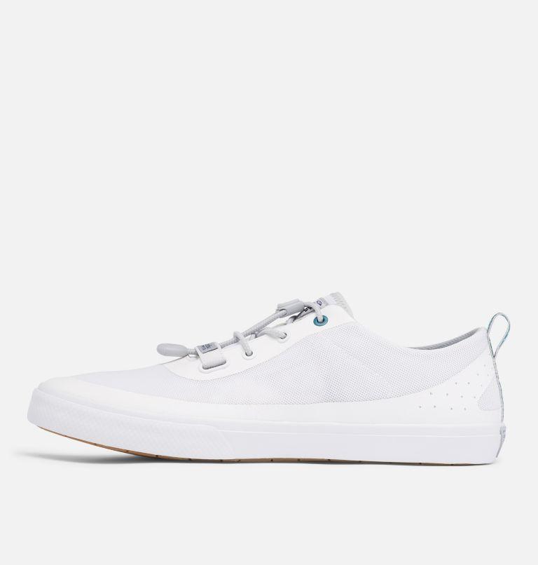 DORADO™ CVO PFG | 100 | 13 Men's Dorado™ CVO PFG Shoe, White, River Blue, medial