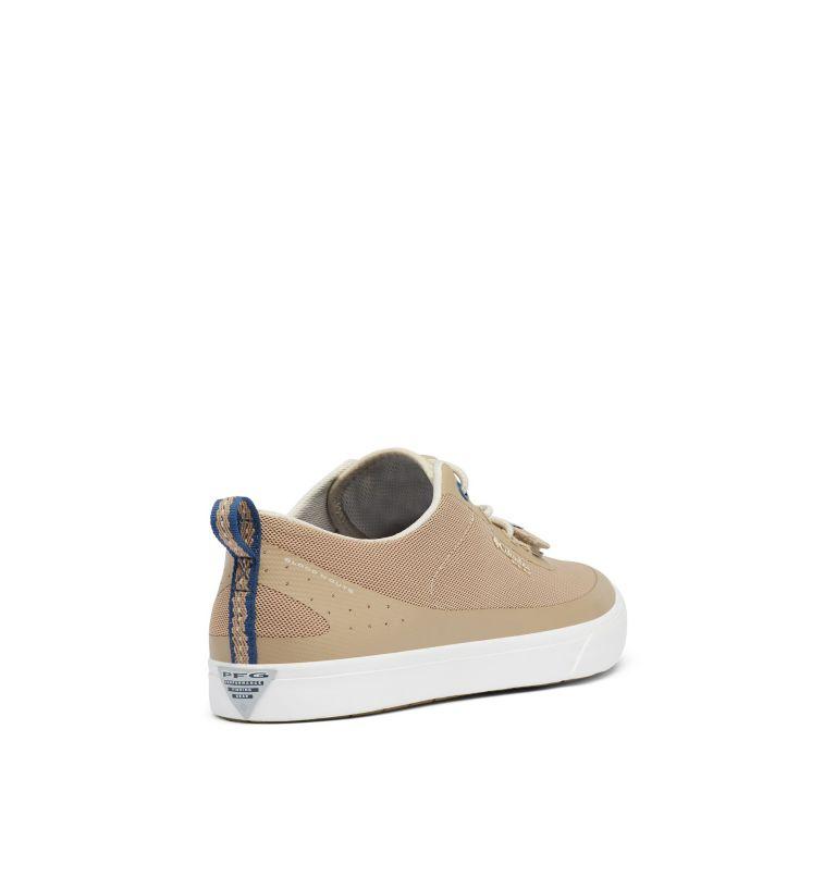 DORADO™ CVO PFG | 212 | 8 Men's Dorado™ CVO PFG Shoe, Oxford Tan, Carbon, 3/4 back