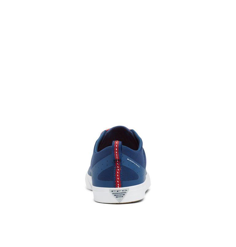 DORADO™ CVO PFG | 469 | 9 Men's Dorado™ CVO PFG Shoe, Carbon, Intense Red, back