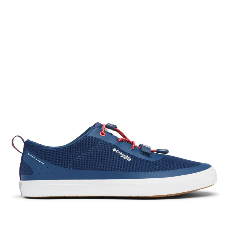 DORADO™ CVO PFG | 469 | 9 Men's Dorado™ CVO PFG Shoe, Carbon, Intense Red, front
