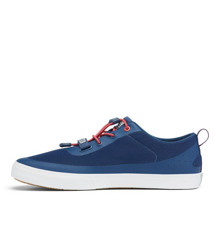 DORADO™ CVO PFG | 469 | 13 Men's Dorado™ CVO PFG Shoe, Carbon, Intense Red, medial