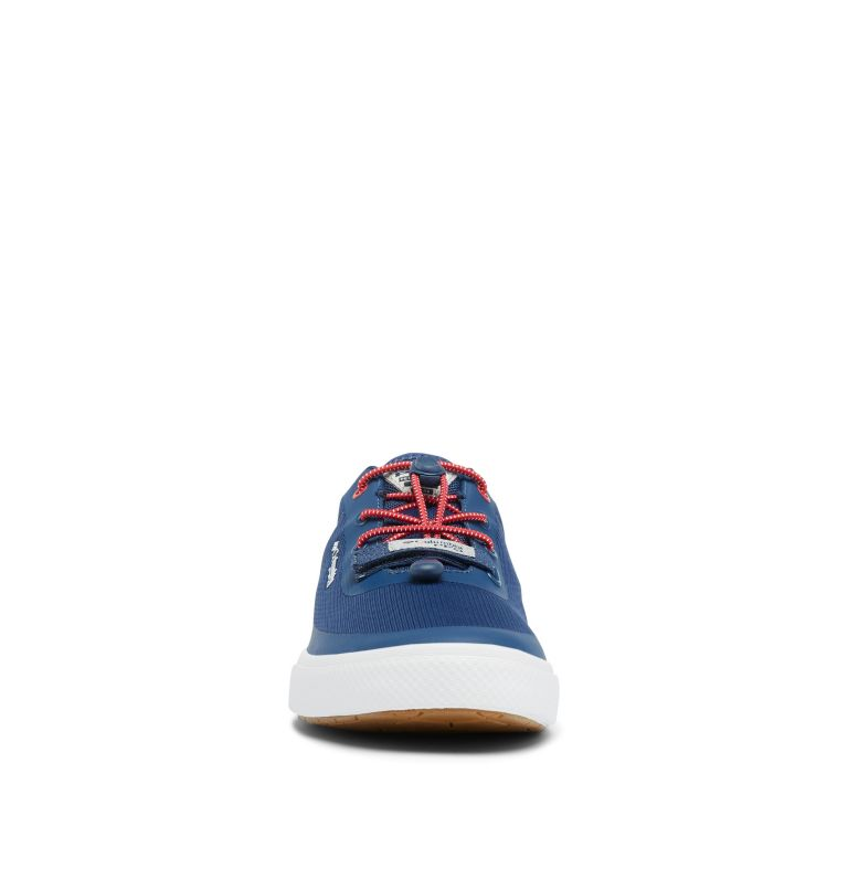 DORADO™ CVO PFG | 469 | 7 Men's Dorado™ CVO PFG Shoe, Carbon, Intense Red, toe