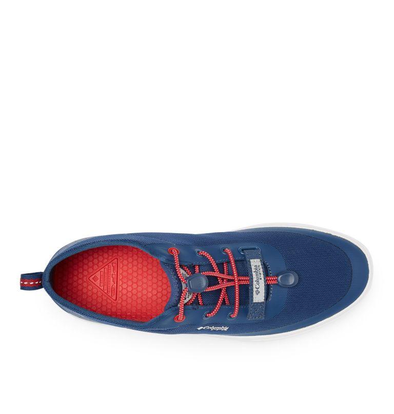DORADO™ CVO PFG | 469 | 13 Men's Dorado™ CVO PFG Shoe, Carbon, Intense Red, top
