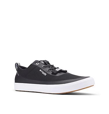 Men's Dorado™ CVO PFG Shoe - Wide DORADO™ CVO PFG WIDE | 100 | 10, Black, White, 3/4 front