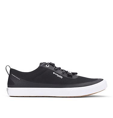 Men's Dorado™ CVO PFG Shoe - Wide DORADO™ CVO PFG WIDE | 100 | 10, Black, White, front