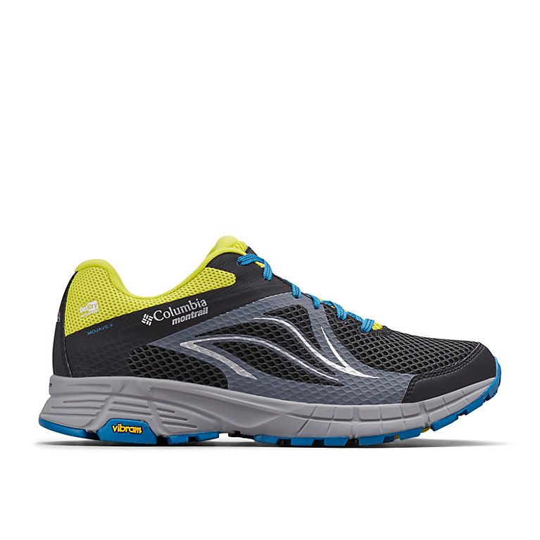 b0402730296d9 Men's Mojave Trail™ II OutDry™ Trail Running Shoe