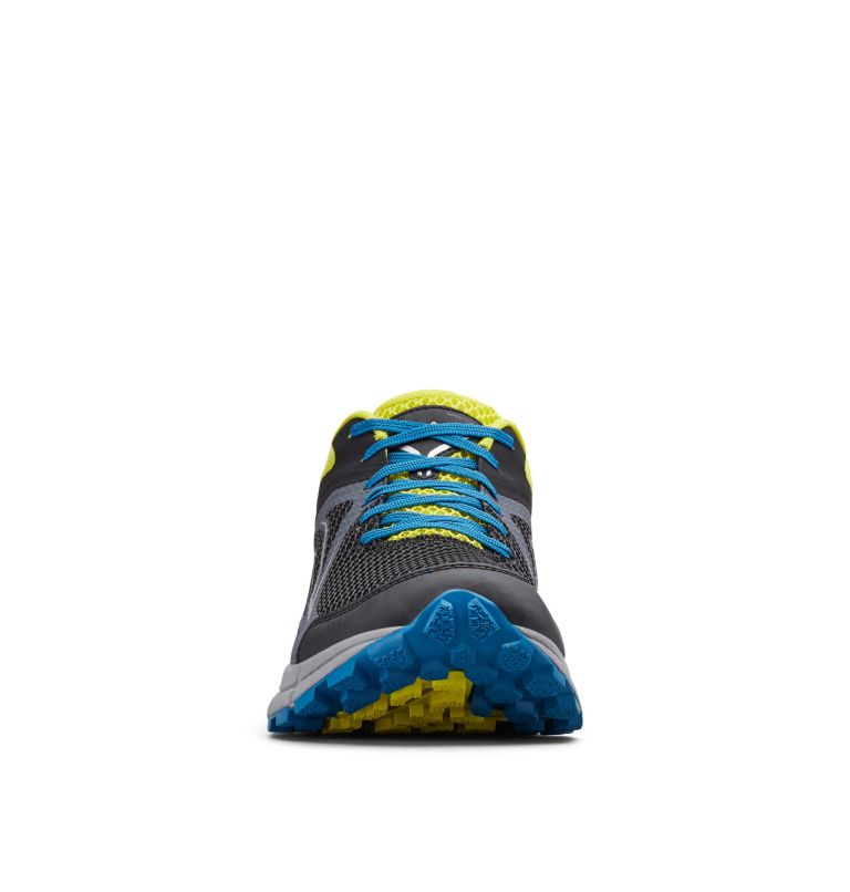 MOJAVE TRAIL™ II OUTDRY™ | 011 | 11.5 Scarpe da trail running Mojave Trail II OutDry™ da uomo, Black, Jewel, toe