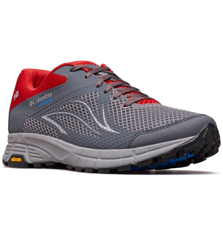 Men's Mojave Trail II OutDry™ Trail Running Shoe Men's Mojave Trail II OutDry™ Trail Running Shoe, 3/4 front