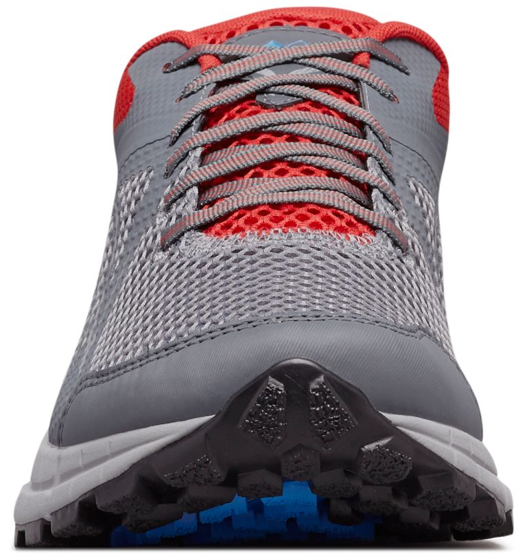 MOJAVE TRAIL™ II OUTDRY™ | 033 | 7 Scarpe da trail running Mojave Trail II OutDry™ da uomo, Ti Grey Steel, Hyper Blue, toe