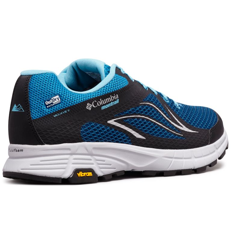 Men's Mojave Trail II OutDry™ Trail Running Shoe Men's Mojave Trail II OutDry™ Trail Running Shoe, 3/4 back