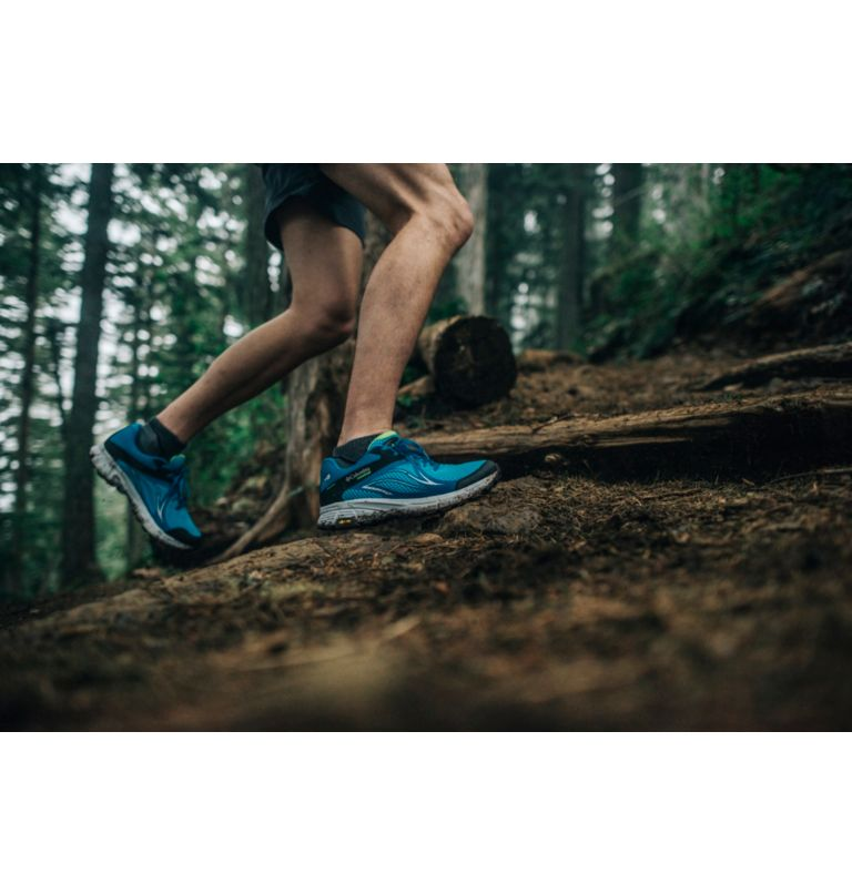 Men's Mojave Trail II OutDry™ Trail Running Shoe Men's Mojave Trail II OutDry™ Trail Running Shoe, a1