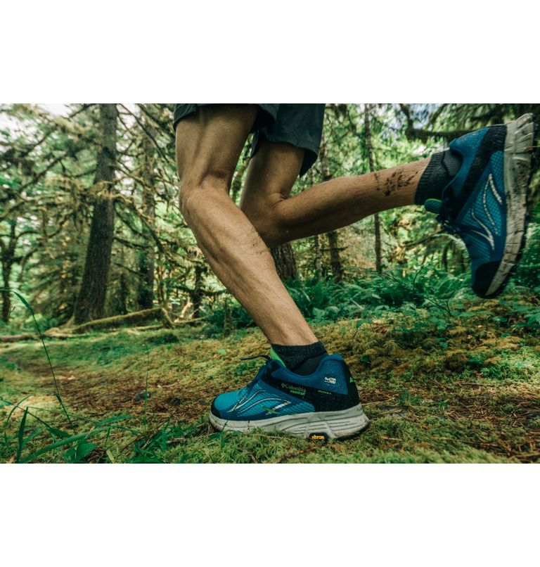 Men's Mojave Trail II OutDry™ Trail Running Shoe Men's Mojave Trail II OutDry™ Trail Running Shoe, a2