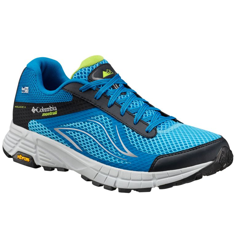 Men's Mojave Trail II OutDry™ Trail Running Shoe Men's Mojave Trail II OutDry™ Trail Running Shoe, front
