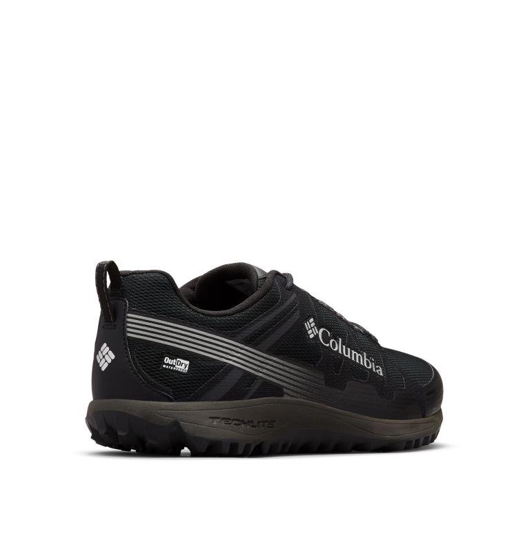 CONSPIRACY™ V OUTDRY™ | 010 | 9.5 Zapato Conspiracy™VOutDry™ para hombre, Black, Lux, 3/4 back