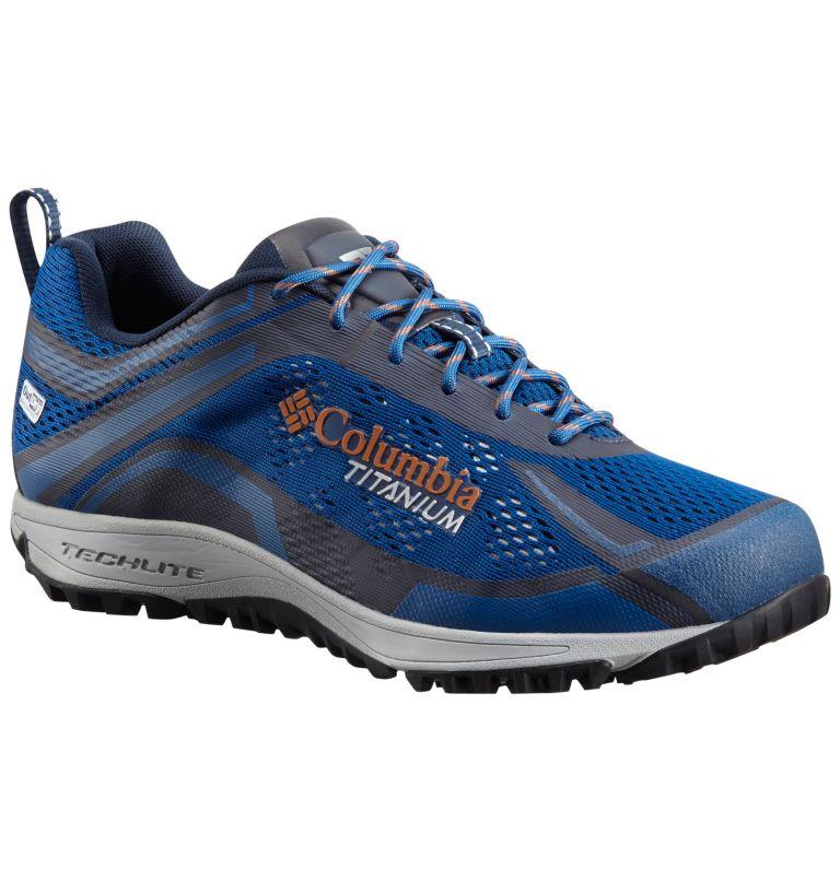 Men's Conspiracy™ III Titanium Outdry™ Shoes Men's Conspiracy™ III Titanium Outdry™ Shoes, front