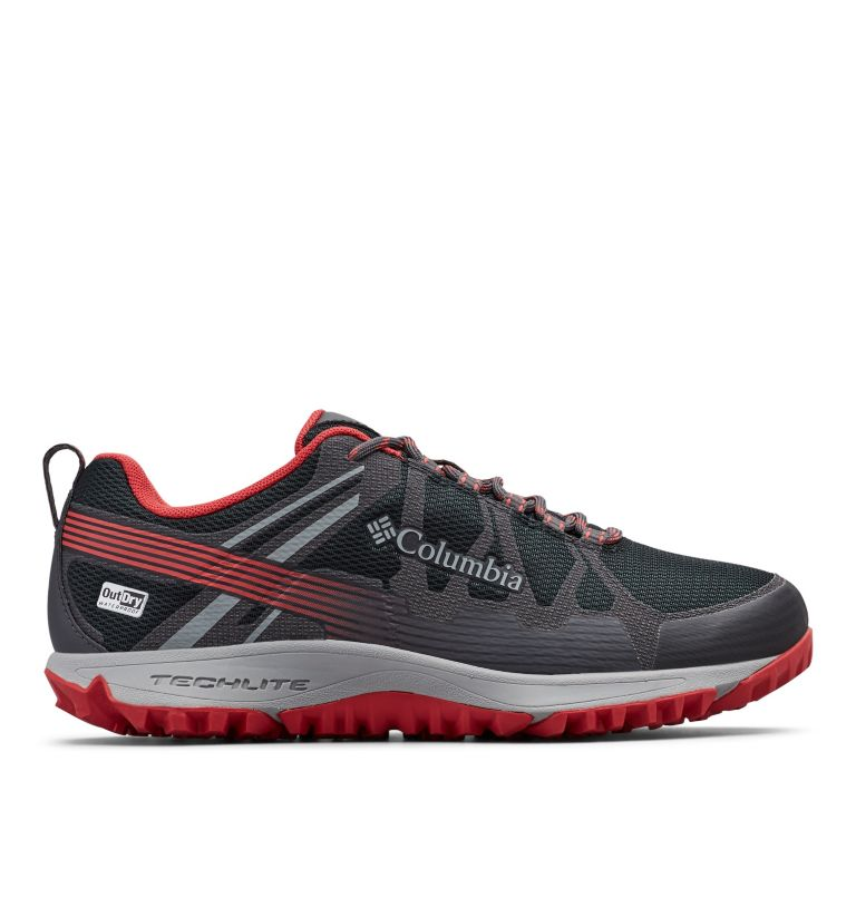 CONSPIRACY™ V OUTDRY™ | 013 | 9 Scarpe da hiking Conspiracy V OutDry™ Waterproof da donna, Black, Daredevil, front