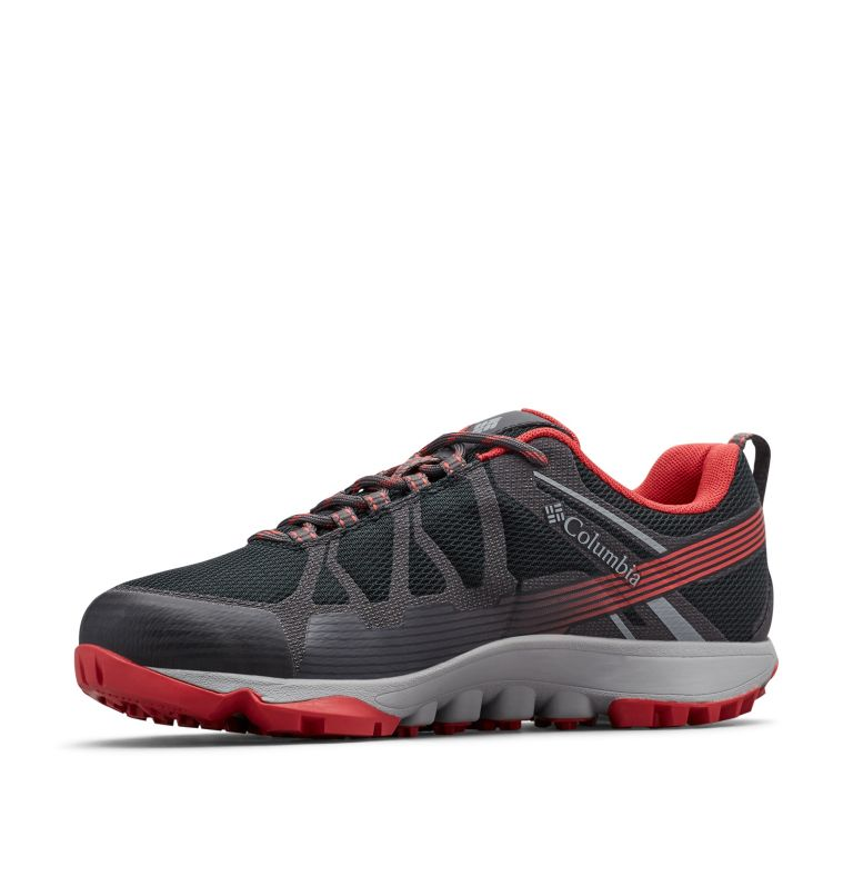 CONSPIRACY™ V OUTDRY™ | 013 | 9 Scarpe da hiking Conspiracy V OutDry™ Waterproof da donna, Black, Daredevil