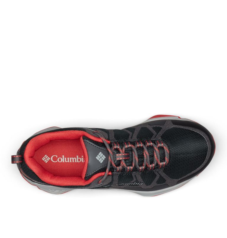 CONSPIRACY™ V OUTDRY™ | 013 | 9 Scarpe da hiking Conspiracy V OutDry™ Waterproof da donna, Black, Daredevil, top