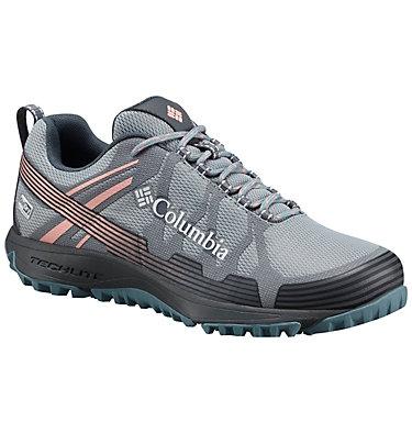 Zapato de montaña impermeable Conspiracy V con OutDry™ para mujer , front
