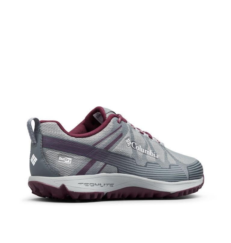 Scarpe da hiking Conspiracy V OutDry™ Waterproof da donna Scarpe da hiking Conspiracy V OutDry™ Waterproof da donna, 3/4 back