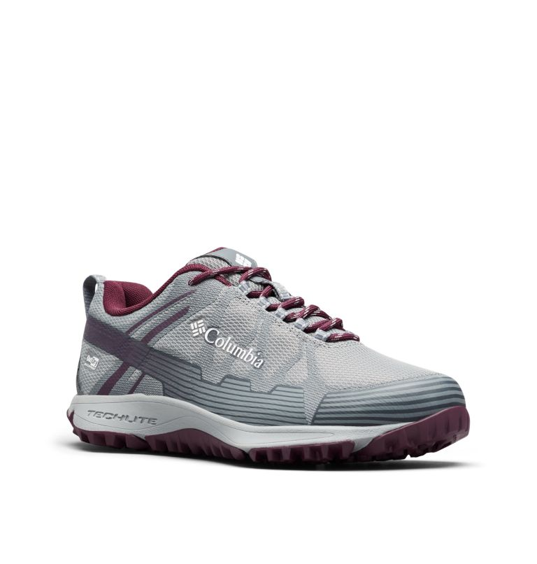 Scarpe da hiking Conspiracy V OutDry™ Waterproof da donna Scarpe da hiking Conspiracy V OutDry™ Waterproof da donna, 3/4 front