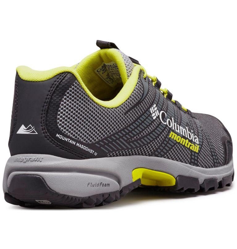 Men's Mountain Masochist™ IV Trail Running Shoe Men's Mountain Masochist™ IV Trail Running Shoe, 3/4 back