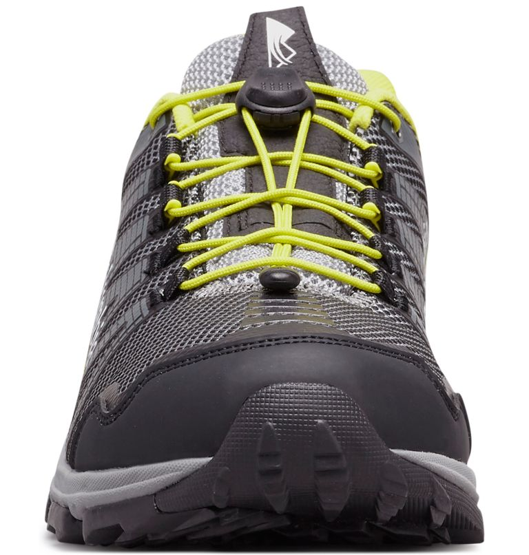 Men's Mountain Masochist™ IV Trail Running Shoe Men's Mountain Masochist™ IV Trail Running Shoe, toe
