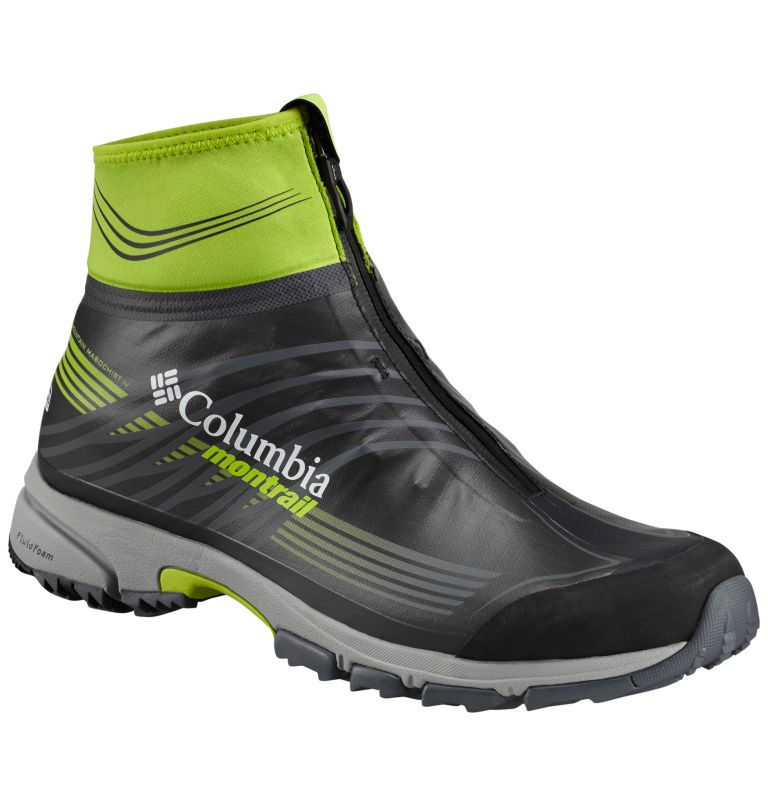 Men's Mountain Masochist™ IV OutDry™ Extreme Shoe Men's Mountain Masochist™ IV OutDry™ Extreme Shoe, front