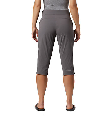 Women's Anytime Casual™ Capri Anytime Casual™ Capri | 319 | XS, City Grey, back