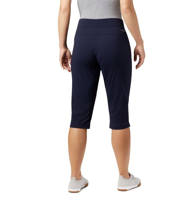 Women's Anytime Casual™ Capri Women's Anytime Casual™ Capri, back