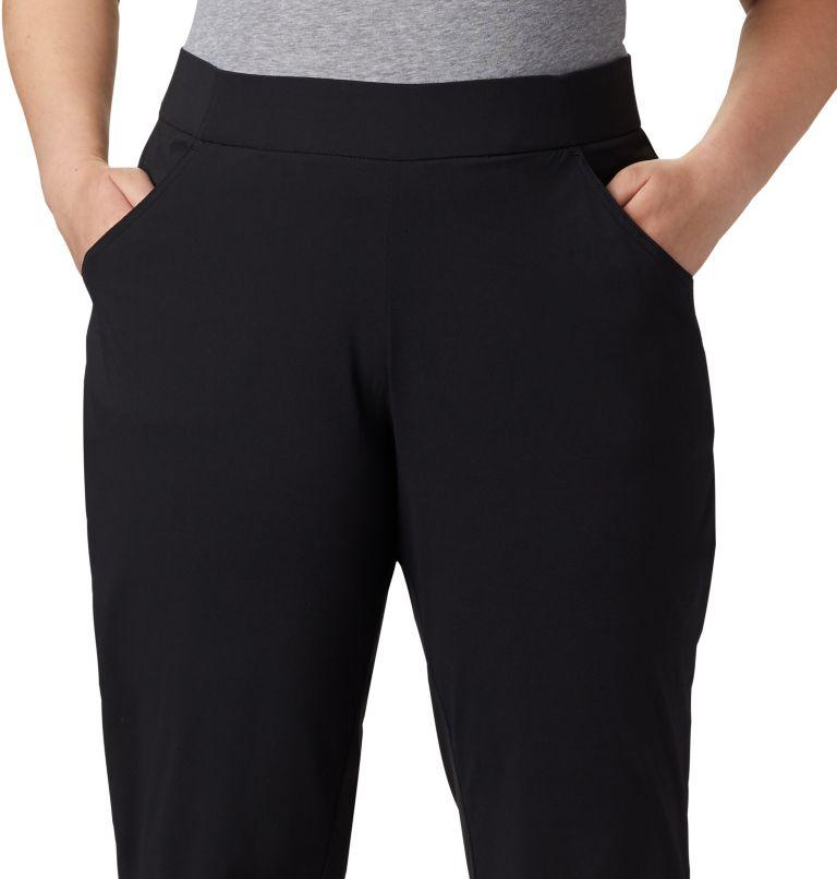 Women's Anytime Casual™ Capri - Plus Size Women's Anytime Casual™ Capri - Plus Size, a1