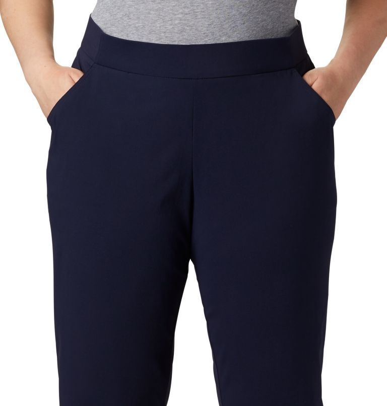 Women's Anytime Casual™ Capri - Plus Size Women's Anytime Casual™ Capri - Plus Size, a1