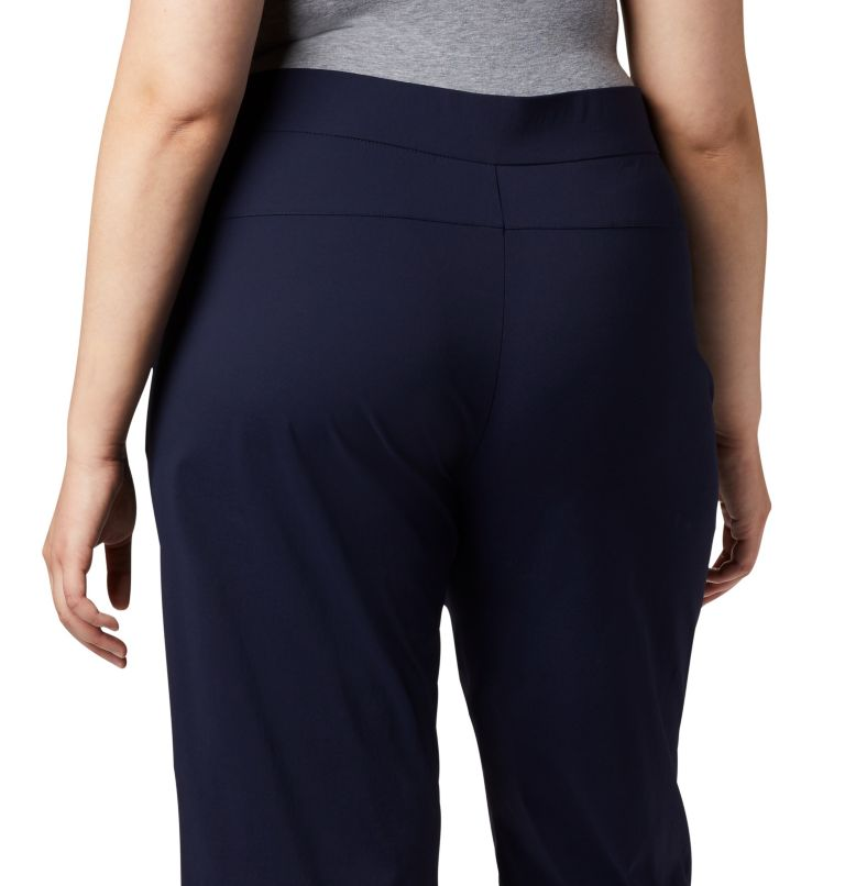 Women's Anytime Casual™ Capri - Plus Size Women's Anytime Casual™ Capri - Plus Size, a3