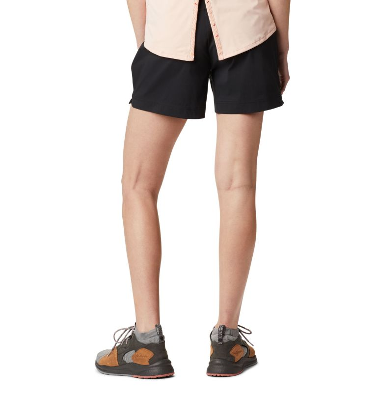 Anytime Casual™ Short   010   M Women's Anytime Casual™ Shorts, Black, back