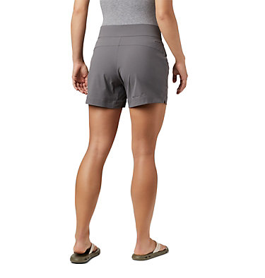 Women's Anytime Casual™ Shorts Anytime Casual™ Short | 023 | M, City Grey, back