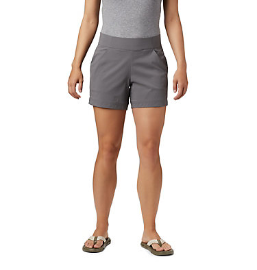 Women's Anytime Casual™ Shorts Anytime Casual™ Short | 023 | M, City Grey, front