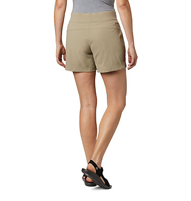 Women's Anytime Casual™ Shorts Anytime Casual™ Short | 023 | M, Tusk, back