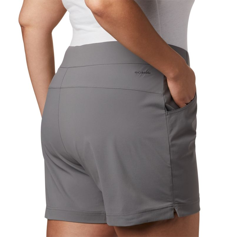 Women's Anytime Casual™ Shorts - Plus Size Women's Anytime Casual™ Shorts - Plus Size, a3