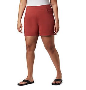 Women's Anytime Casual™ Shorts - Plus Size