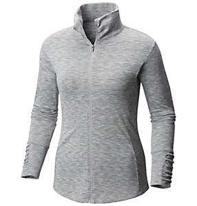 Women's Outerspaced™ III Full Zip – Plus Size