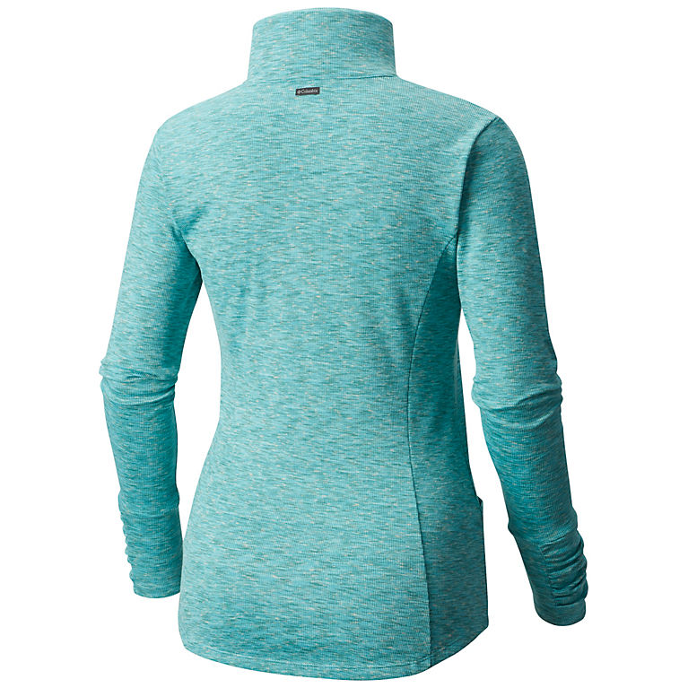 Columbia Womens Plus Size Outerspaced Iii Full Zip