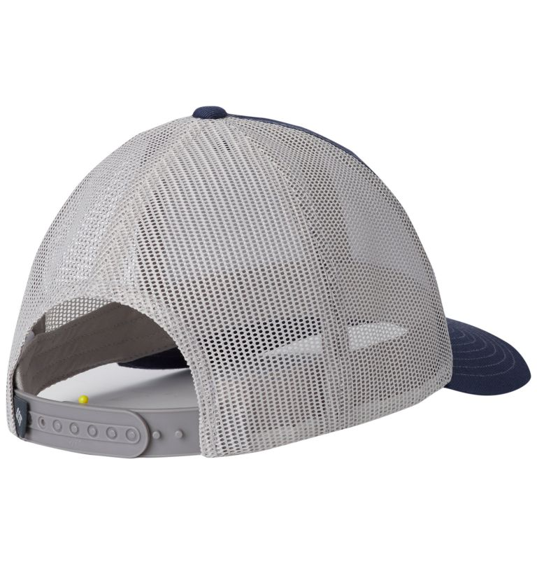Columbia Womens™ Snap Back Hat | 466 | O/S Women's Columbia Snap Back Hat, Nocturnal, PacWest, back