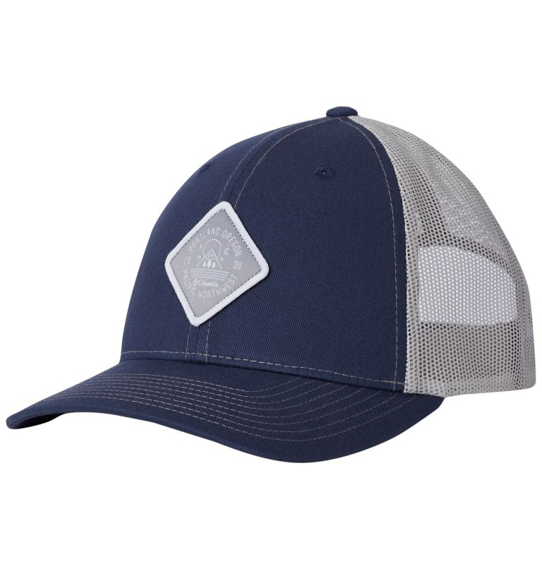 Columbia Womens™ Snap Back Hat | 466 | O/S Casquette à bouton pression Columbia W™ pour femme, Nocturnal, PacWest, front