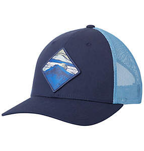Women's Columbia Snap Back Hat