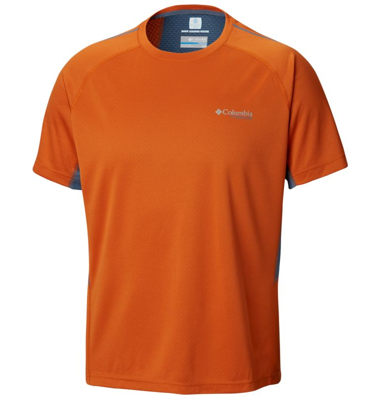 T-Shirt Titan Trail™ Homme T-Shirt Titan Trail™ Homme, front
